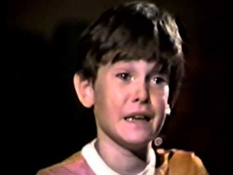 Watch: 9 year old  Henry Thomas reduce you to tears in his E.T. audition