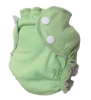 AppleCheeks Washable Swim Diaper - Mojito - Dimples and Toes - Aylmer, Ontario, Canada www.dimplesandtoes.com