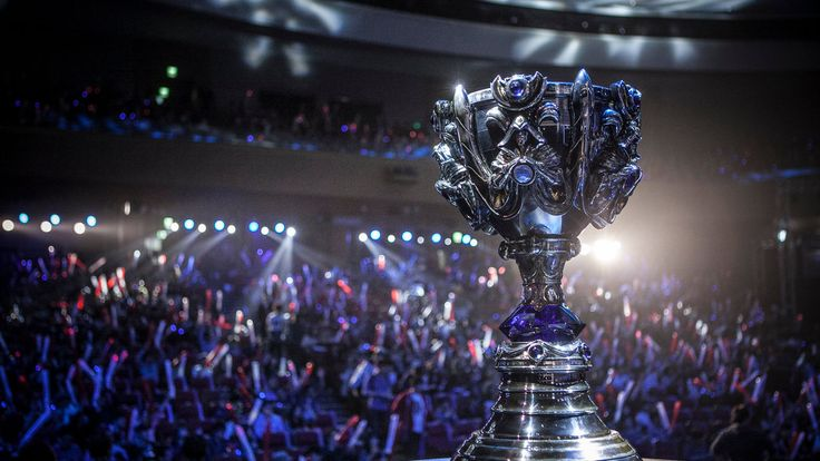 Riot Games, creator of the wildly popular League of Legends, says it puts players' enjoyment above the need to produce profits. And that may be the key to the game's success.