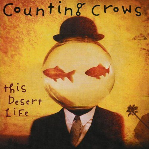 Colorblind. Counting Crows.- Primary Contributor. Genre: adult alternative pop music. 203 seconds. 1999-11-02.