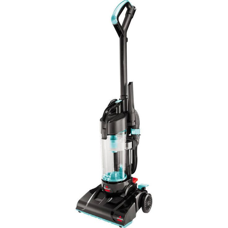 Bissell Vacuum Cleaner PowerForce Compact Bagless Upright Vac Mint #Bissell