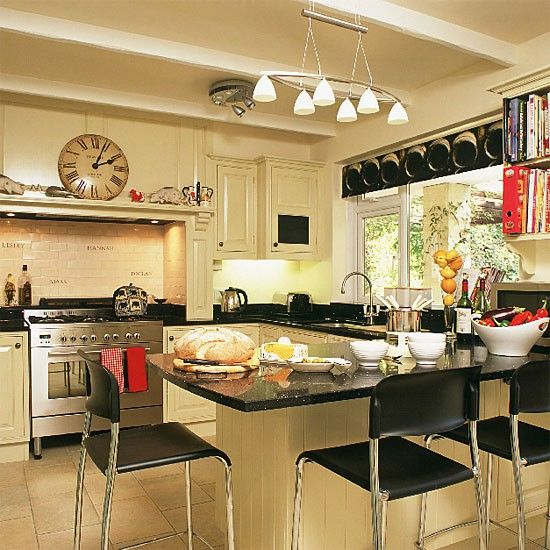 1000+ Ideas About Modern Country Kitchens On Pinterest