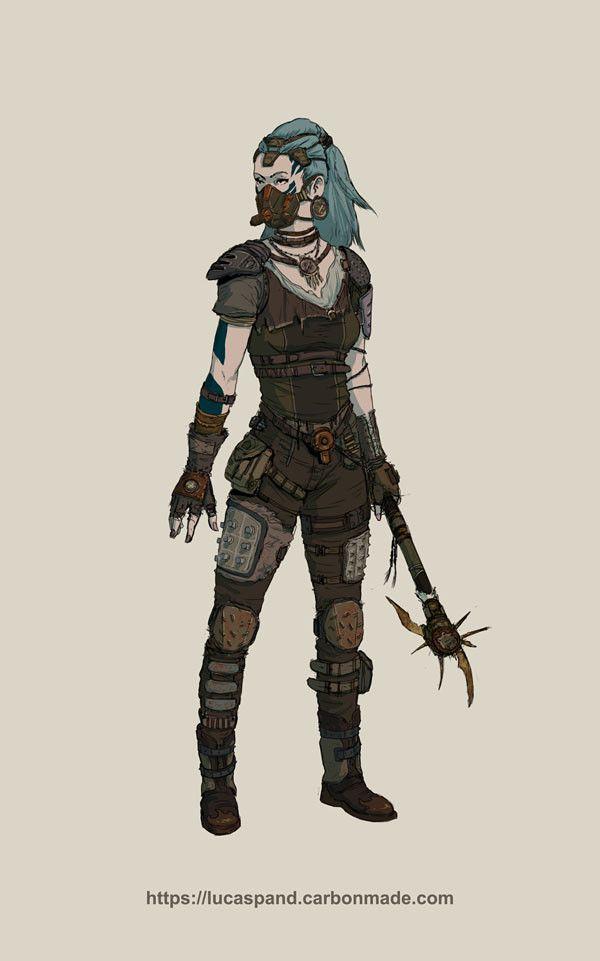 character design post - photo #1