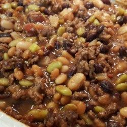 Calico Beans - Allrecipes.com
