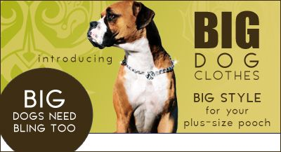 Big Dogs Collars Big Dogs Leashes Big Dogs Sweaters Big Dogs Coats Big Dogs Shirts - Big Dogs Puppies Hats & Accessories