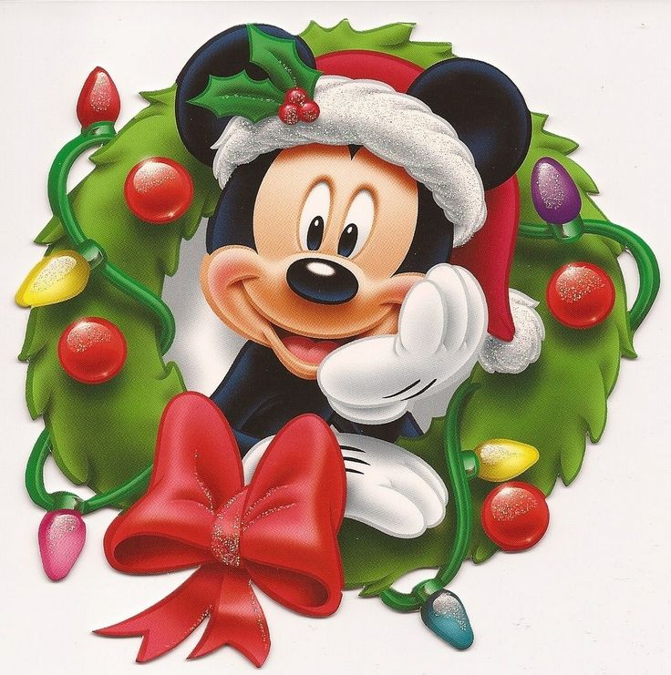 Christmas Mickey                                                                                                                                                                                 Más