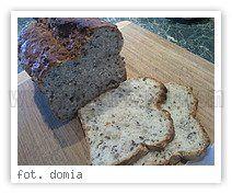 Wielkie Żarcie - Przepis - Chleb wieloziarnisty stillnox-zawsze się udaje