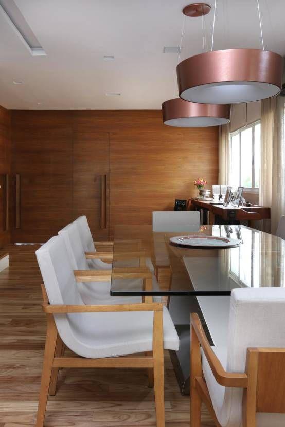 17 best ideas about mesas de jantar modernas on pinterest - Mesas de sala modernas ...