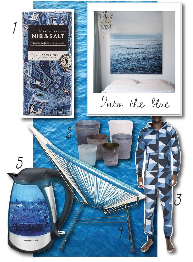 Into the blue trends by bthings.me