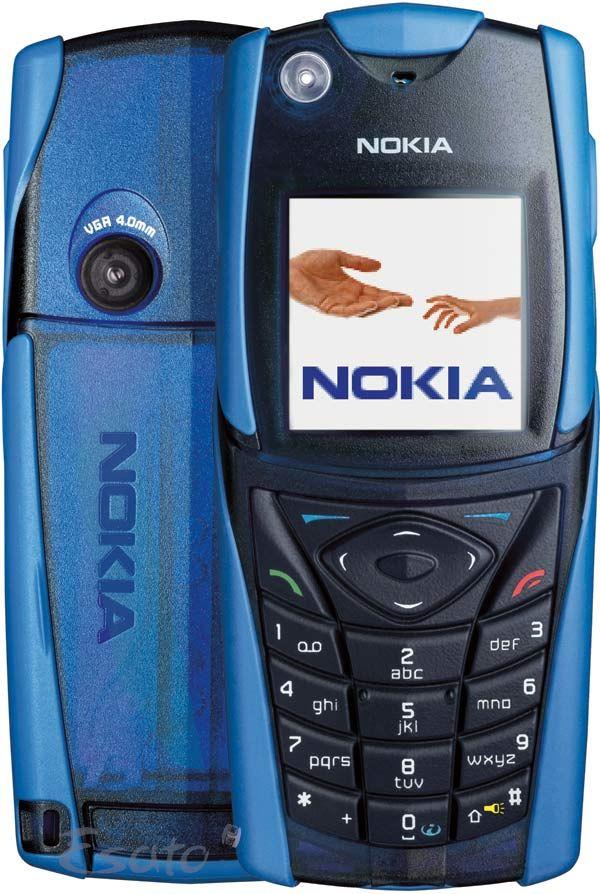 "Nokia 5140  Screen: 1.5"" Resolution: 128 x 128 Camera: VGA (640x480)"