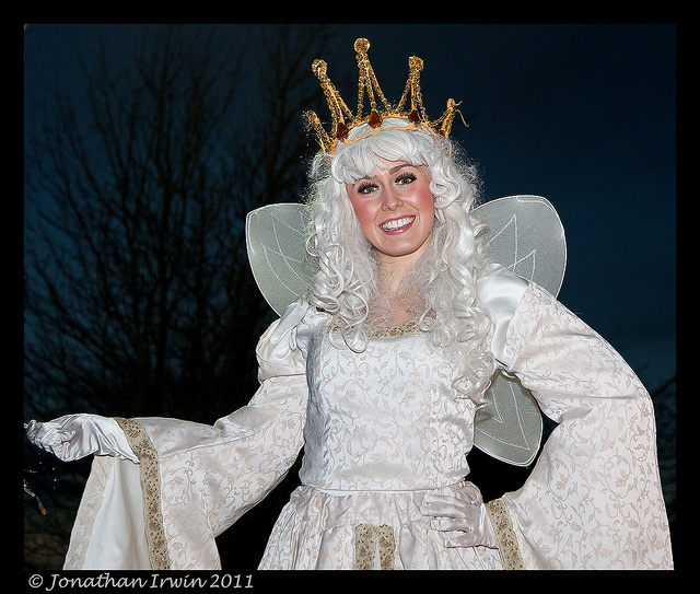 Fairy Best Viewed By Pressing L by Jonathan Irwin Photography, via Flickr