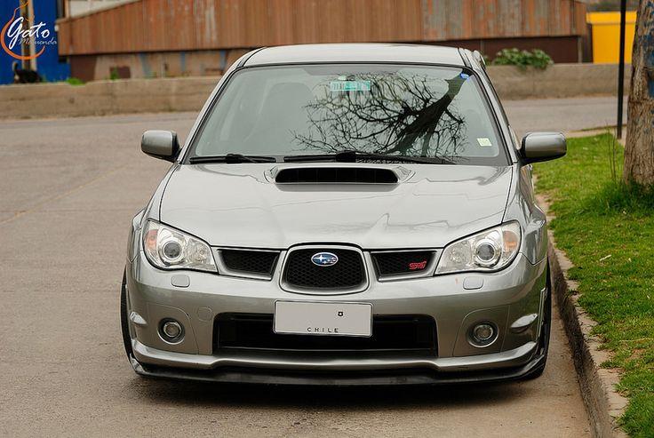 Subaru Impreza WRX STI Limited   por Gato Maluenda