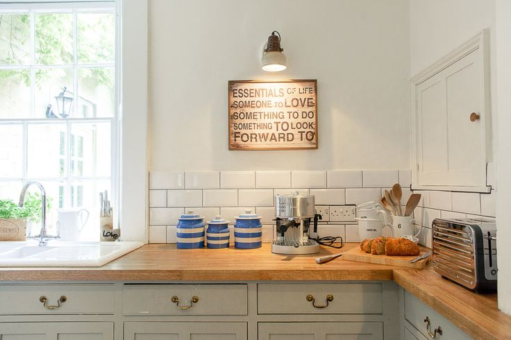 Home tour - a century spanning renovation with period features and contemporary interior design