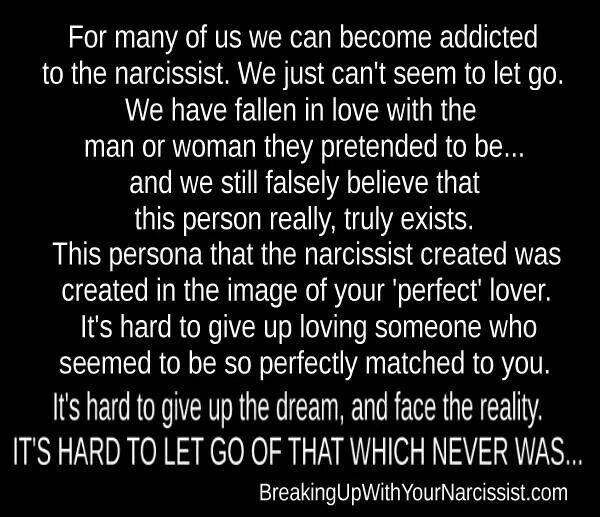 Dating after narcissistic relationship