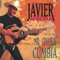 A native of Texas, Tejano singer Javier Molina first surfaced as a member of Hombres G; with backing group Eldorado, he made his solo debut in 1998 with Cowboy Cumbia, followed a year later by Mi Nena.