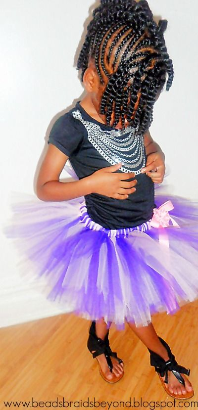 trying this mohawk this weekend on my little one   inspired from beadsbraidsbeyond.blogspot.com