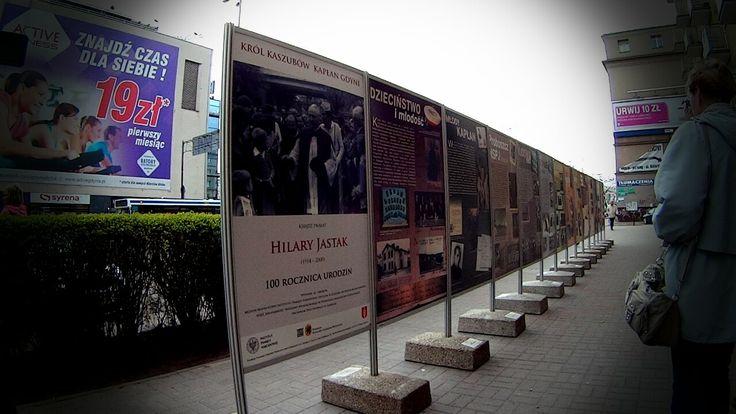 Hilary Jastak - będzie nowy pomnik w Gydni...