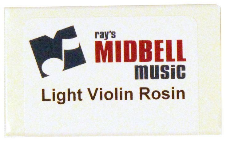 IMAGE HR2 Light Violin Rosin