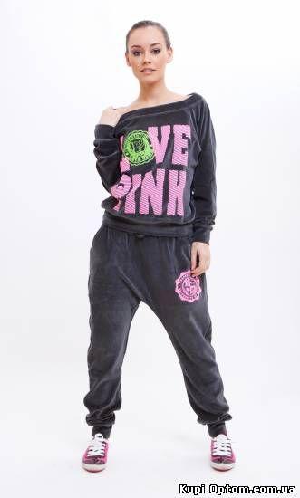 Гламурный спорт: Анна Седокова представила коллекцию одежды