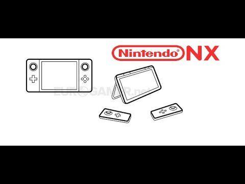 Foxconn Empoyee reveals Nintendo NX Hardware Specs