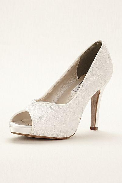 Zapatos para novias 2016 - Exclusivos diseños de zapatos de novia