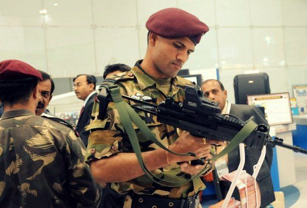 List Of Indian Military Special Operations Forces