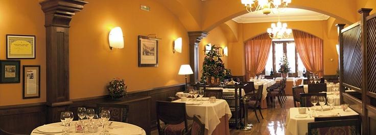 13 best restaurantes y bares navarra media images on pinterest restaurants spain and spanish - Casa zanito olite ...