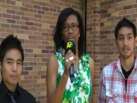 Sokak Söportajları 29- Houston Video