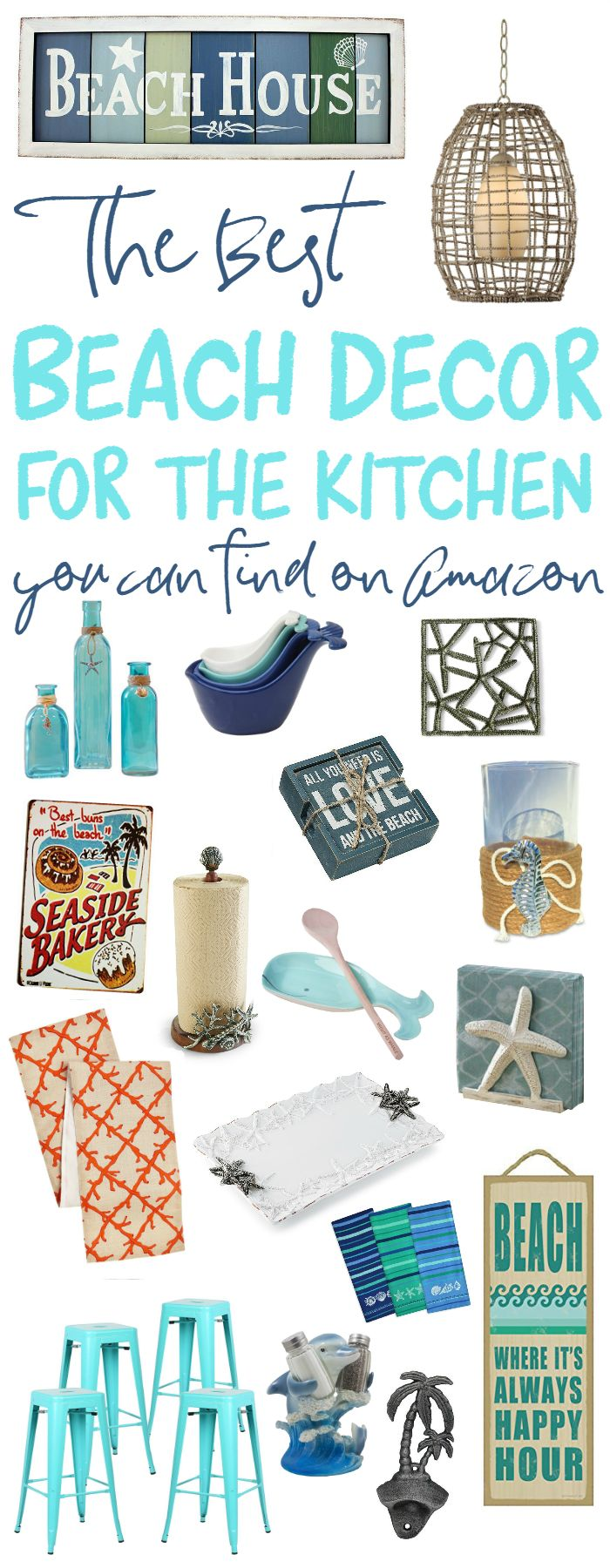 best 25+ beach kitchen decor ideas only on pinterest | beach