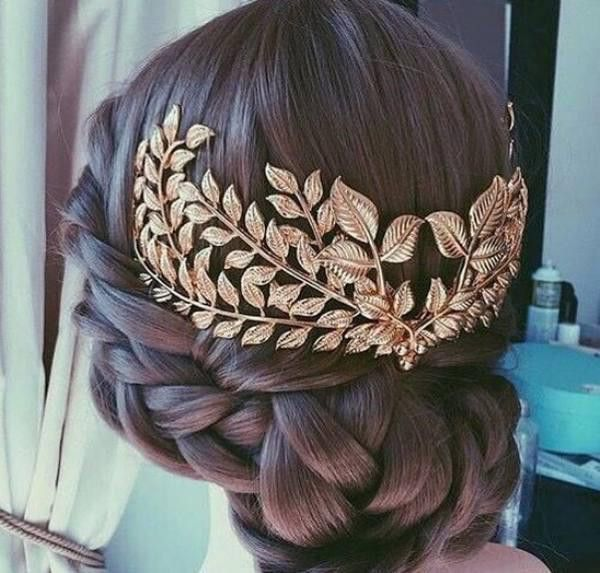 My kinda tiara!