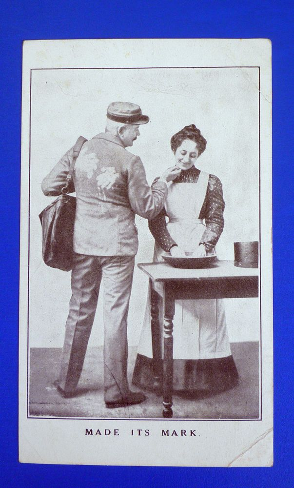 Antique Postcard 1911 Rochester N.Y. National Association Of Letter Carriers