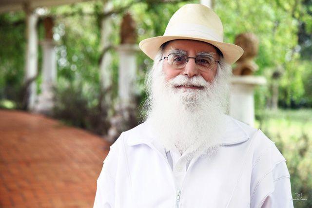 Nota de falecimento do Professor Waldo Vieira