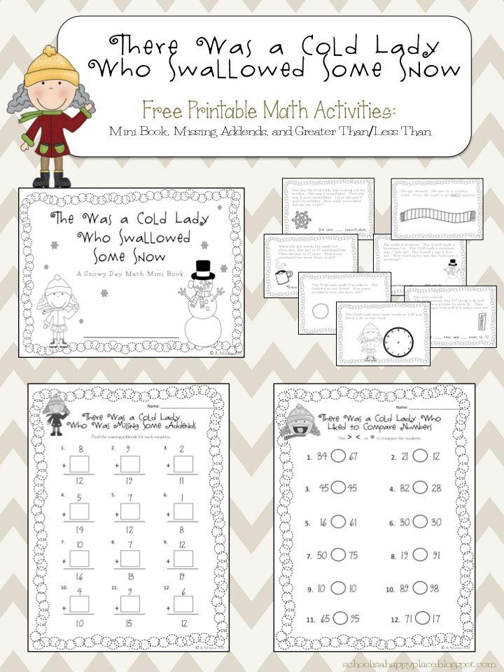 264 best 1st Grade Math images on Pinterest   Elementary schools ...