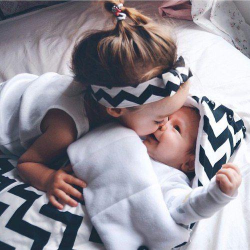 Immortaliser l'amour entre frère et sœur