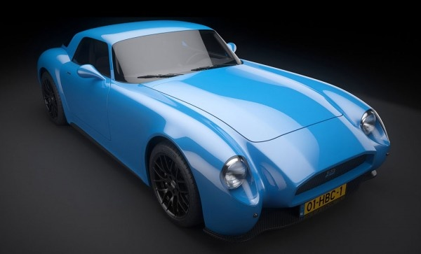 The 2014 HB Coupe Classic and Road Racer Renderings price is $ 87,936.00, iggest change is under the hood instead of the previous six-cylinder engine has 4 cylinders in line, followed by the HB cut design concept of the series was released in January 2012, the production car will be a major change in the 2014 HB Coupe Classic and Road Racer Renderings concept .