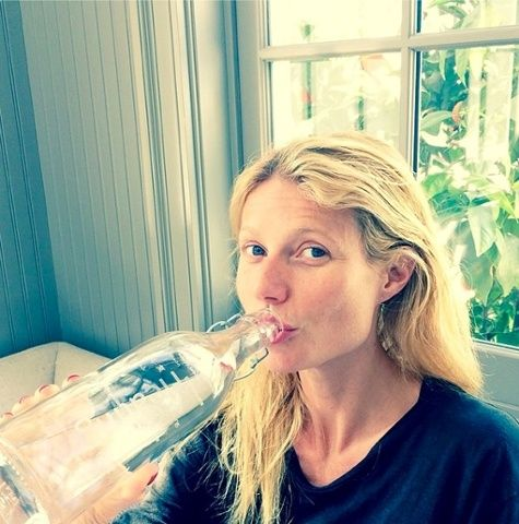 Gwyneth Paltrow / Instagram