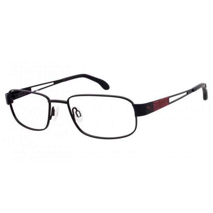 153 best Puma Eyeglasses images on Pinterest   Eye glasses, Glasses ...