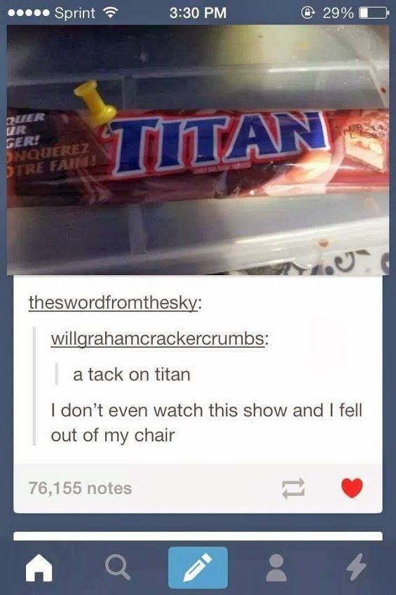 A tack on titan XD | Fan Girl | Pinterest | Attack on Titan, Funny and  Attack on titan 2