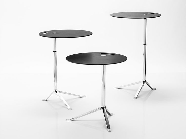 Beautiful KS11 Height Adjustable Table Designed By Kasper Salto.