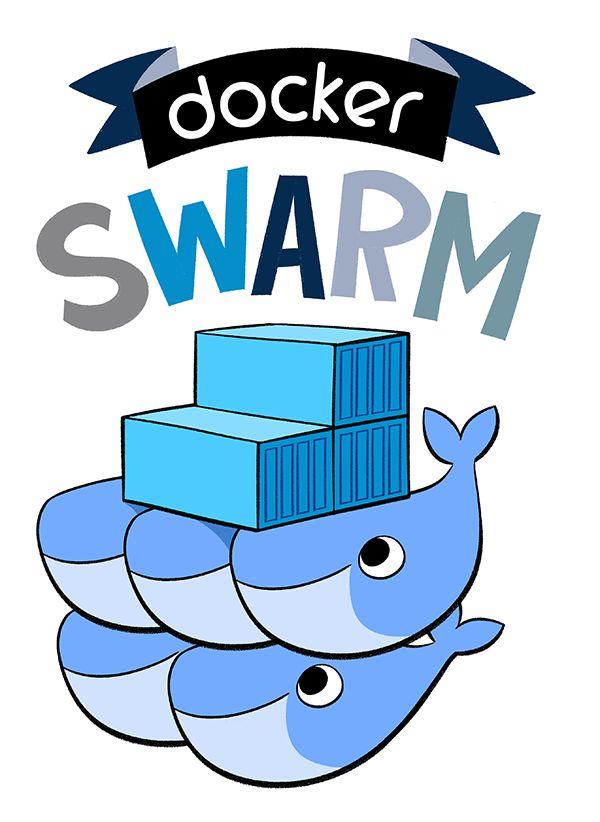 Docker and Swarm Mode – Part 1 | Gabriel Schenker's Blog