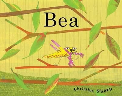 Bea By Christine Sharp
