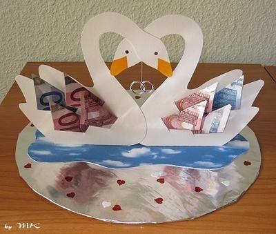 Bekijk de foto van Liesvt met als titel Het hoeft niet altijd een envelop met geld te zijn.. Leuk alternatief! en andere inspirerende plaatjes op Welke.nl.