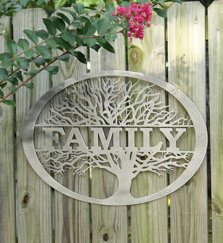 Pinterest Family Tree Wall Art