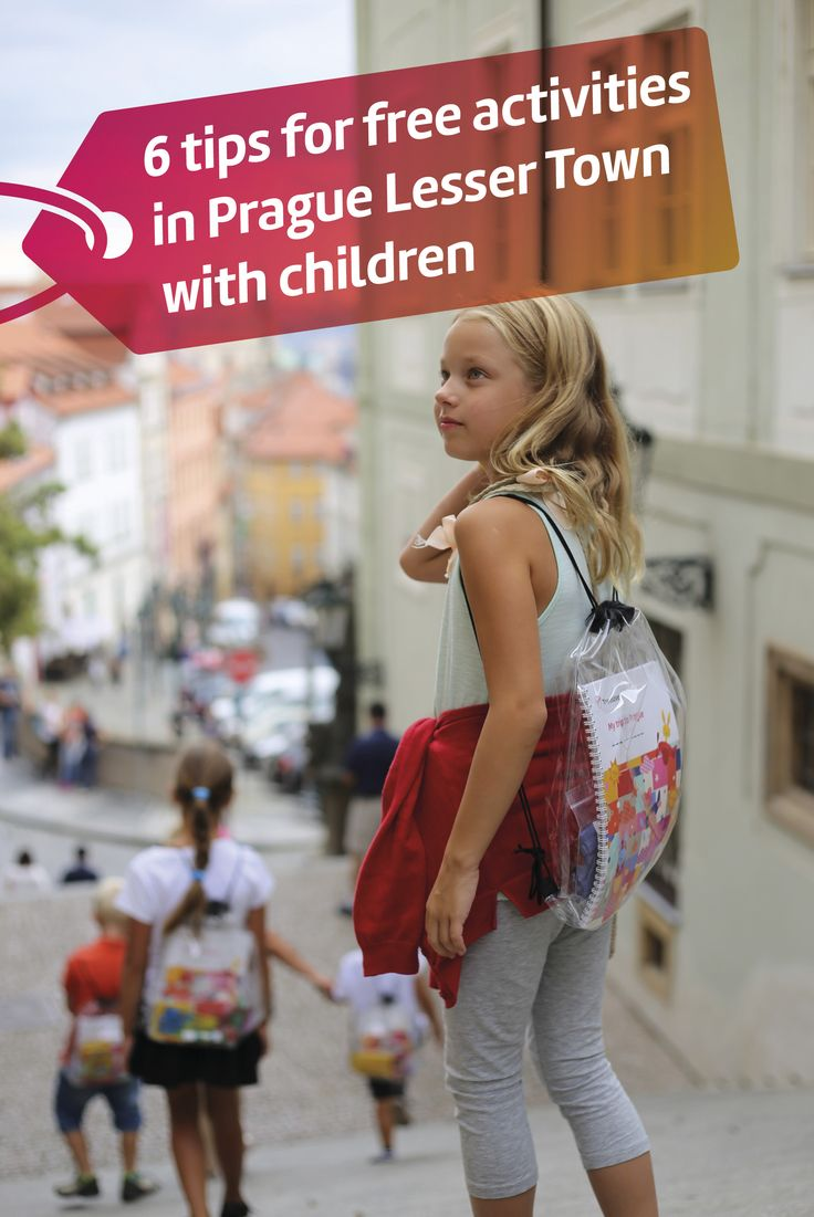 Wondering what to do in Prague Lesser Town with children? Read these unique local tips! Prague Lesser Town I Prague with Family I Traveling with children to Prague I Prague with Kids I Prague with children I Prague Astronomical Clock I Prague Fun Facts I Lesser town with kids