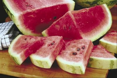 What Are the Health Benefits of Eating Roasted Watermelon Seeds?