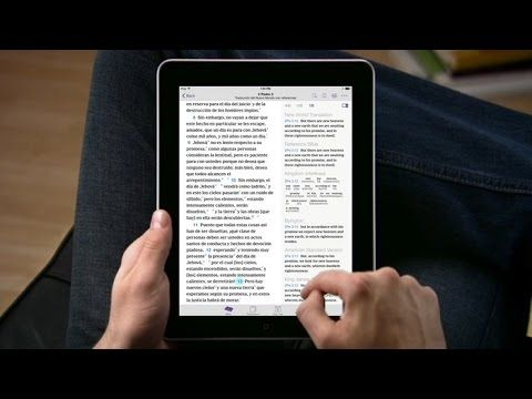 How to Use the JW Library App Part 3: Languages - YouTube