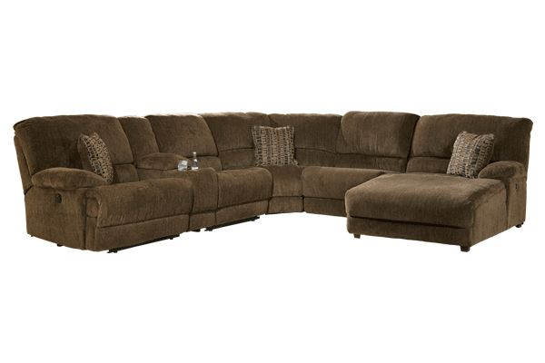 Possible Sectional--Pivot Point...(I think this is the one I saw at the store, but I didn't take note of the series name)