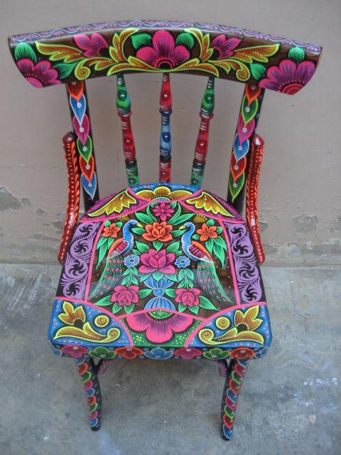 diseño de  silla