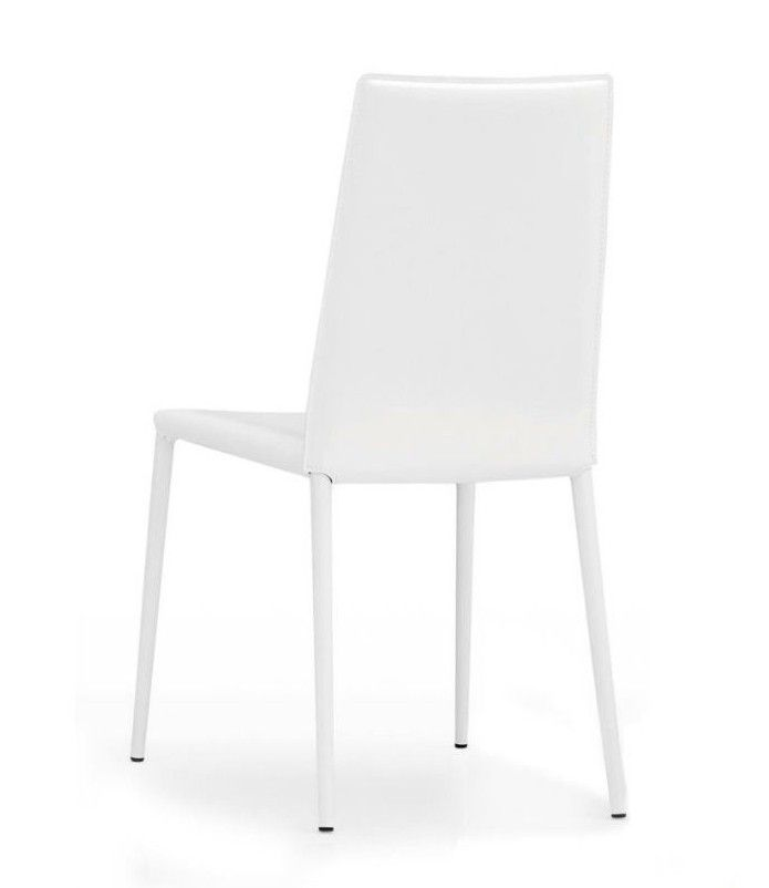 Hip Furniture   BOHEME   The Boheme By Calligaris Is A Simple And Chic  Leather