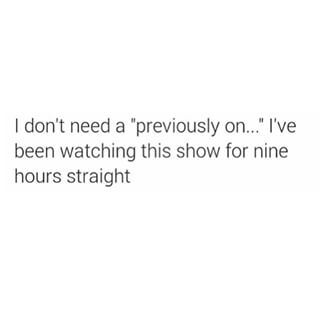 Of course, there are some functions on Netflix you wish they would change. | 27 Pictures That Are Way Too Real For Netflix Addicts